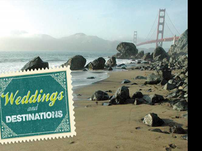 Besties: Weddings & Destinations: Marshall's Beach takes top honor