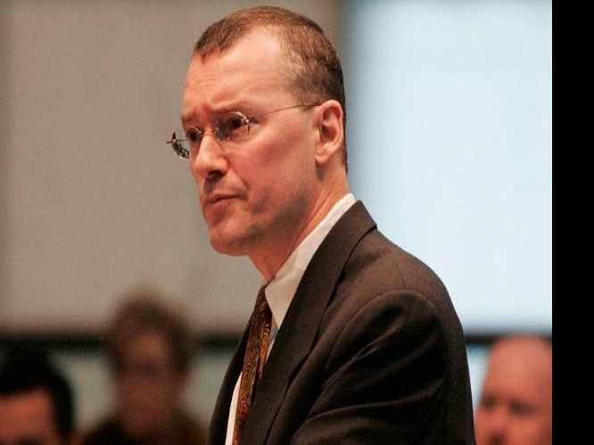 Former Lambda Legal lawyer David Buckel kills self