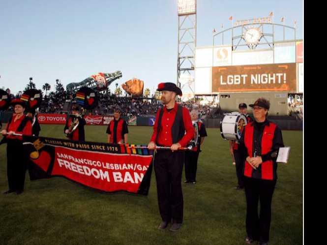 Jock Talk: MLB's local LGBT and Pride games set