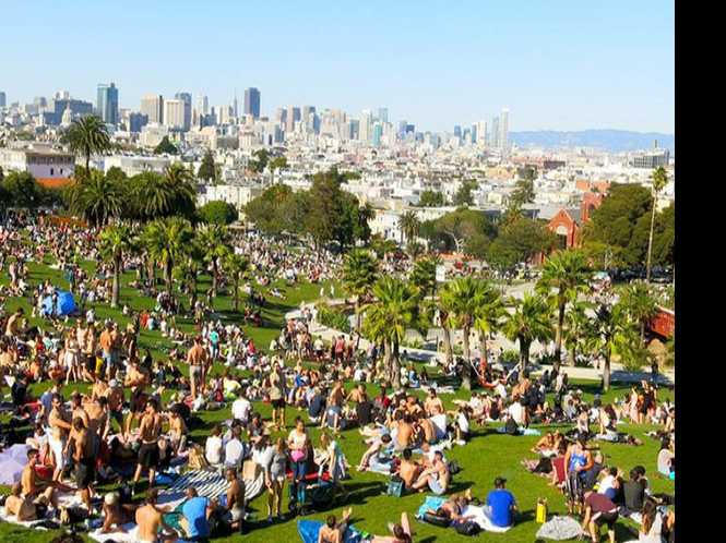 Bay Area Cannasseur: Local events bloom for 4/20 celebration