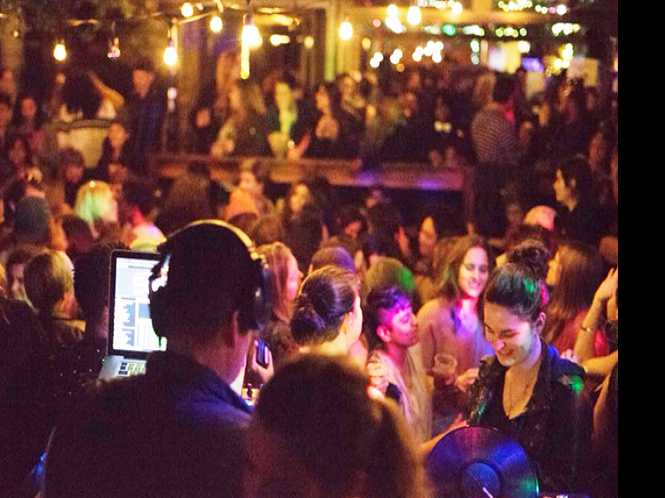 Nightlife Events April 26 - May 3