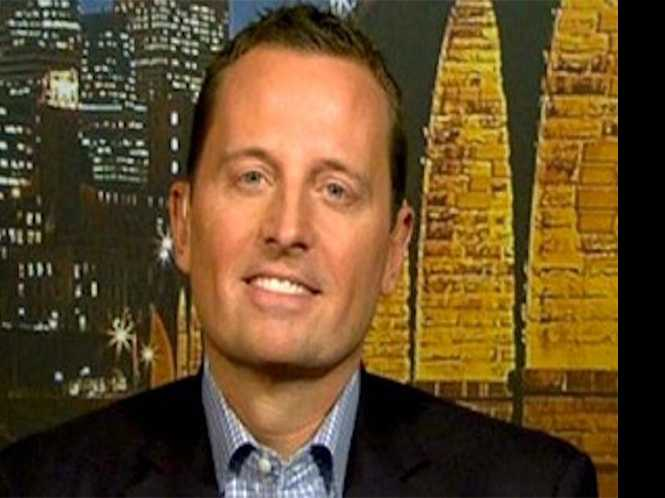 Grenell confirmed as ambassador to Germany