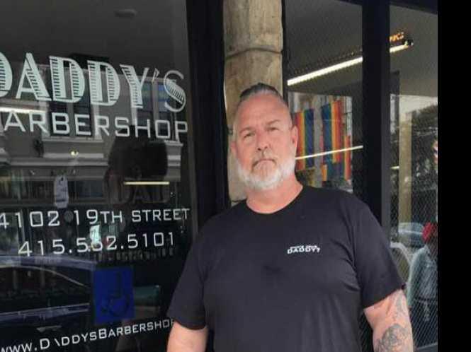 Popular Castro barbershop burglarized