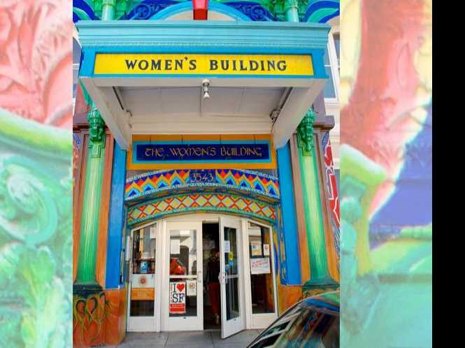 SF Women's Building wins national historic listing
