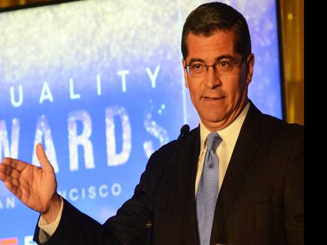 CA AG Becerra, counterparts call on feds to maintain LGBT youth crime stats