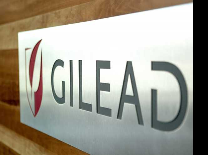AHF files two lawsuits against Gilead