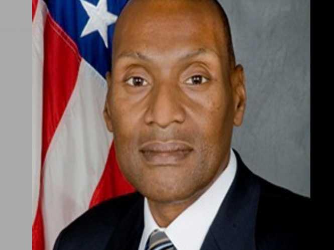 Former SF police commissioner Julius Turman dies