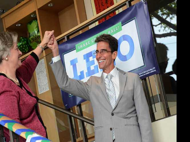 Guest Opinion: Leno's experience makes him best choice for SF mayor