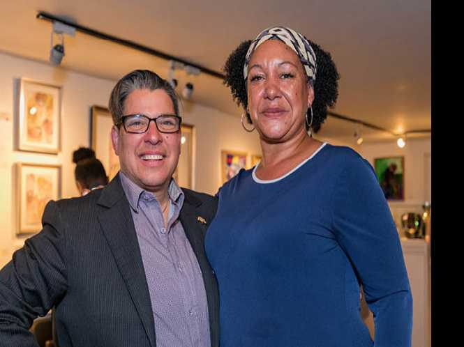 Kaplan endorses Cat Brooks for Oakland mayor
