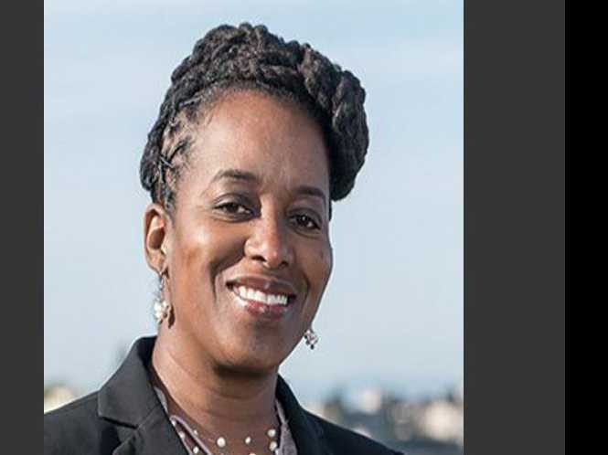 BREAKING: Lesbian East Bay Assembly candidate moves into second place