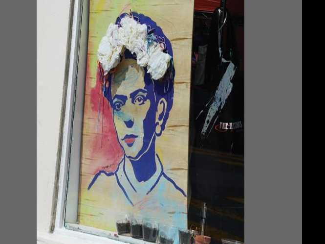 SF Supervisors set to vote on renaming street to Frida Kahlo Way