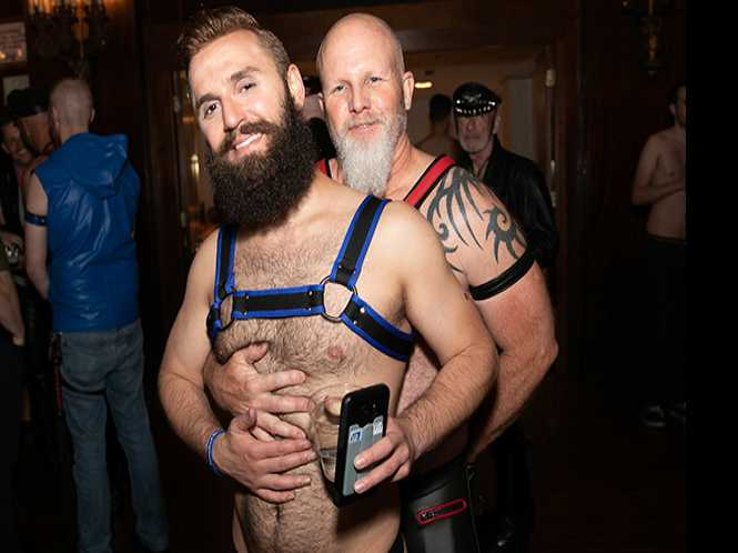 Leather Events, June 14-30, 2018
