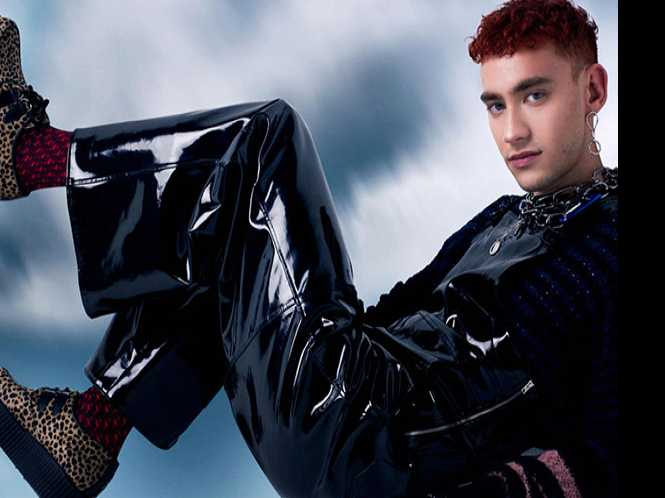 Years & Years: Olly Alexander on being a gay pop sensation