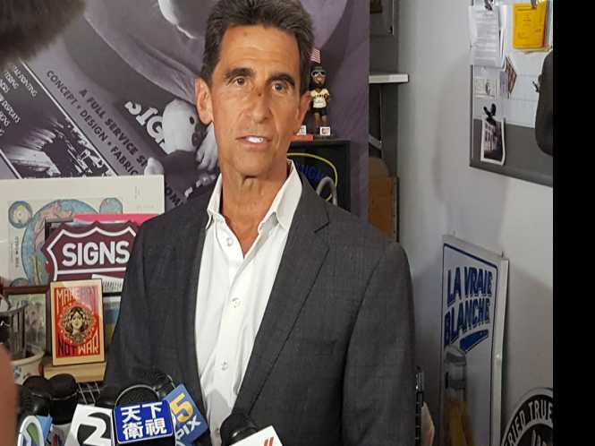 Election 2018: Leno concedes SF mayor's race