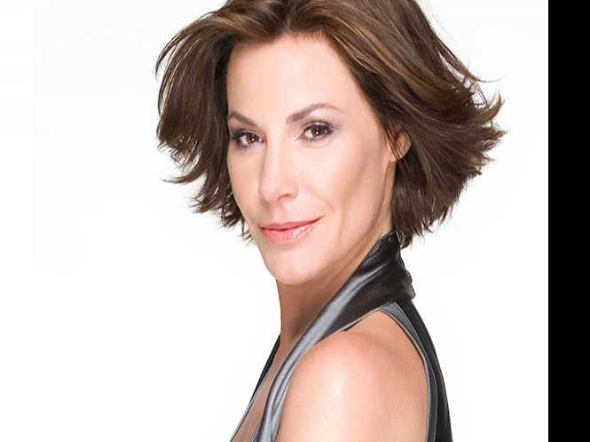 Countess Luann is a class act