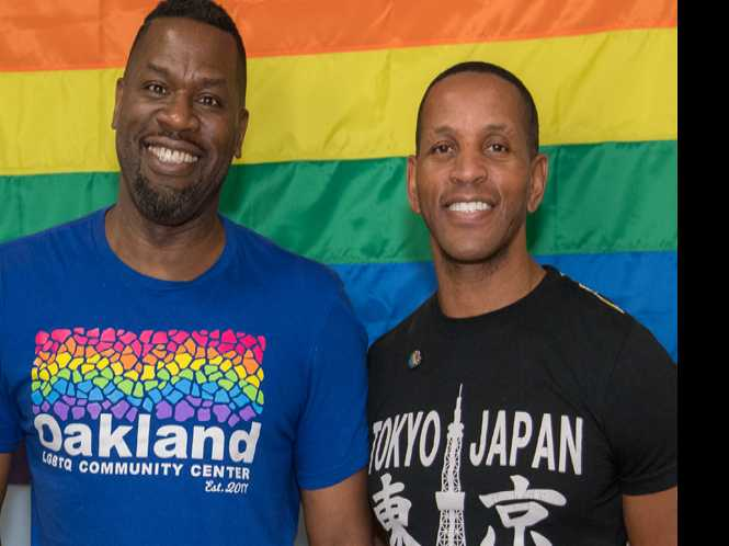 Pride 2018: Oakland center is full of Pride
