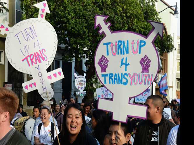 Pride 2018: Trans, Dyke marches set to roll