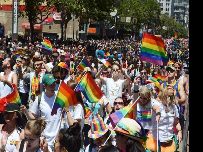 SF Pride beefs up its weekend offerings