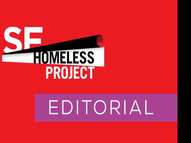 Editorial: SF must approve homeless funding
