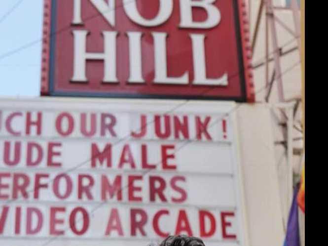 Nob Hill Theatre sets closing date