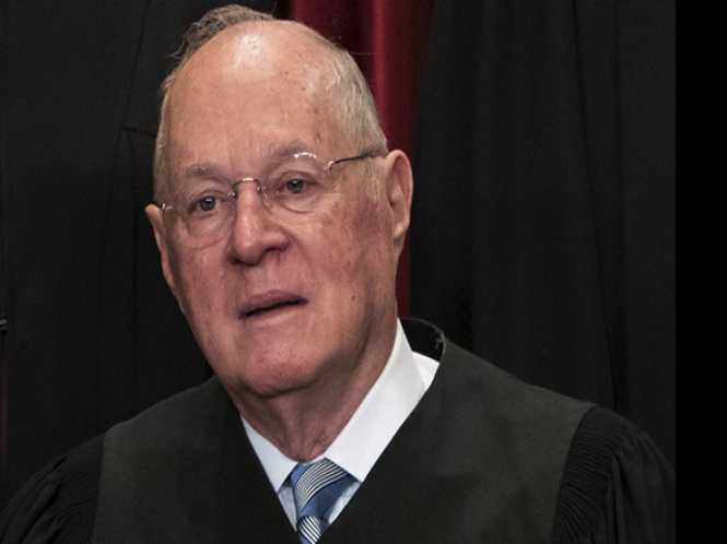 Editorial: Justice Kennedy got played