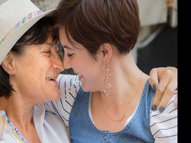 Oedipal complex among lesbians