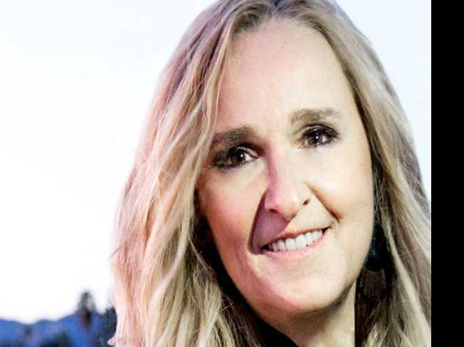 Melissa Etheridge on High Octane