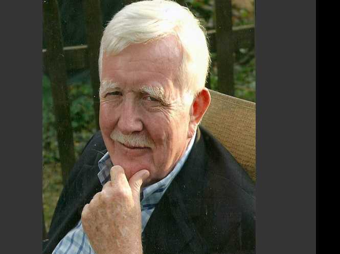 Tom Gallagher, first out Foreign Service officer, dies