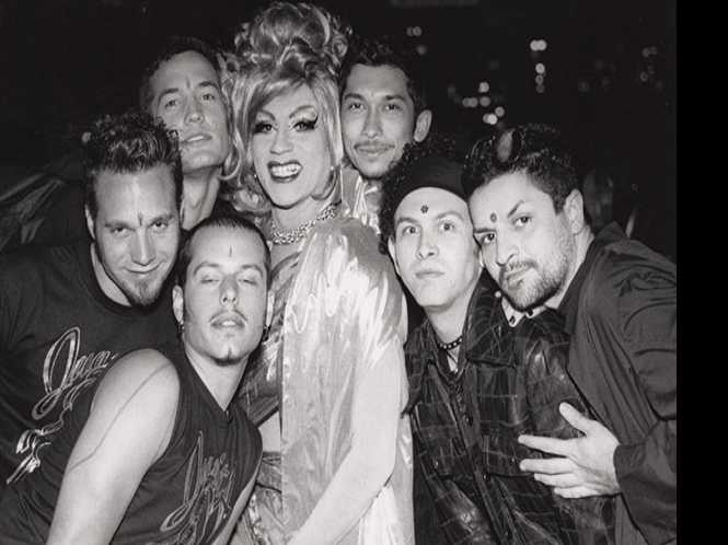 Keeping house: The story of the MOREboys, and being a drag mother