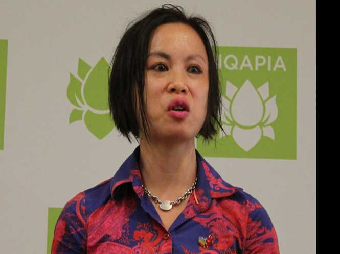 Vietnamese LGBT activist: Sports is the avenue to equality