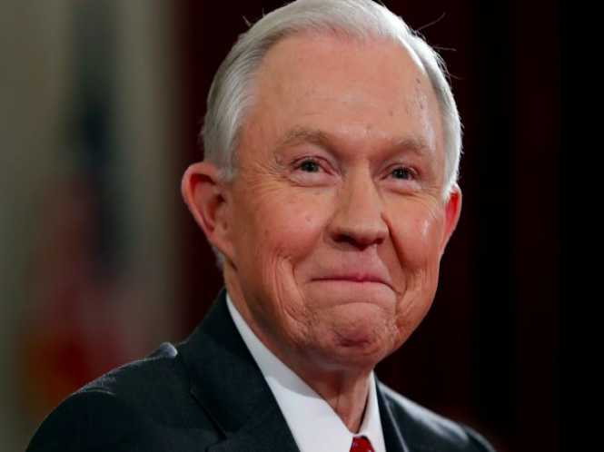 Sessions creates religious liberty panel