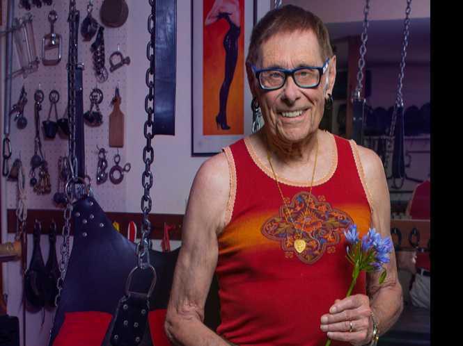 Body arts pioneer Fakir Musafar dies