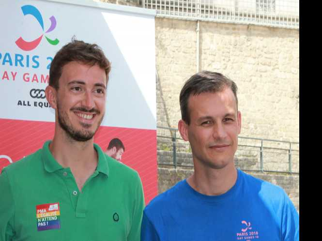 France's LGBT expert works to reduce hate crimes