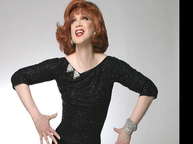 NCTC celebrates Charles Busch