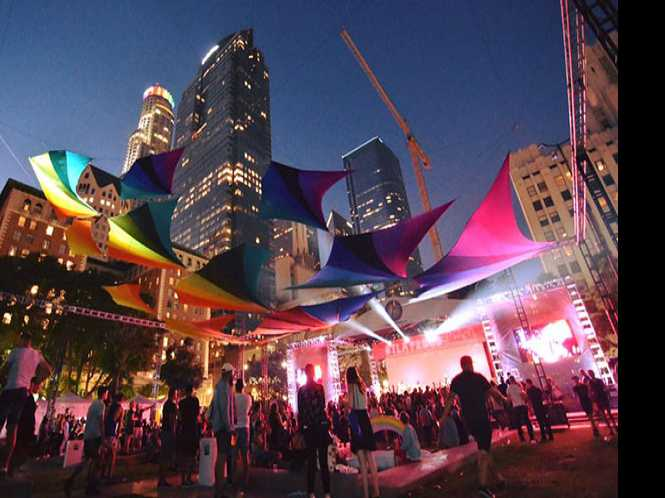 DTLA goes gay - Downtown Los Angeles' surprising style