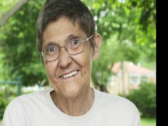 Federal court rules for lesbian senior