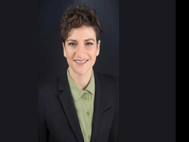 Lesbian lobbyist joins SF firm's Sacramento office