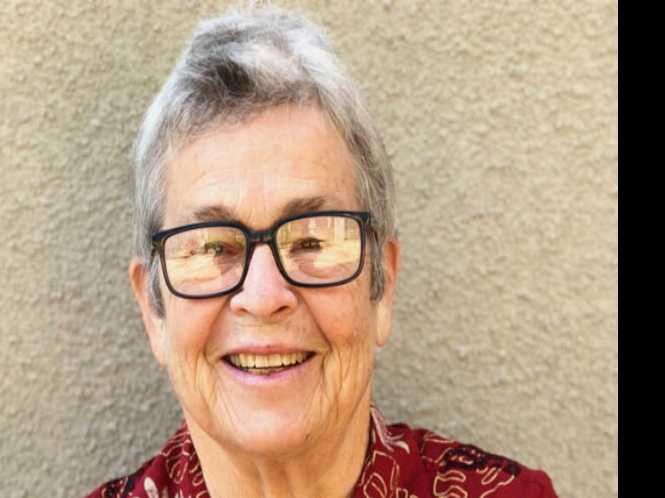 Online Extra: Political Notes: Lesbian retired lawyer seeks New Mexico state office
