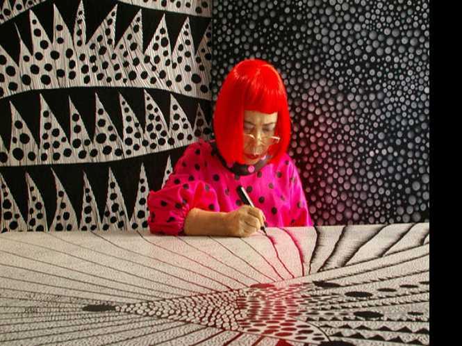 Radical artistic vision