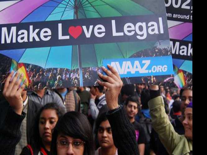 India Supreme Court strikes down sodomy law