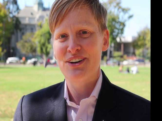 Out candidates vie for Berkeley City Council