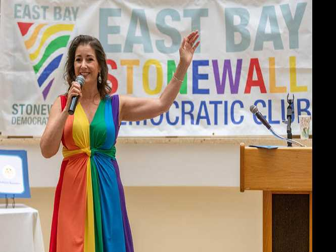 Online Extra: Political Notes: East Bay LGBT Dems back Oakland mayor, fail to endorse in Assembly race