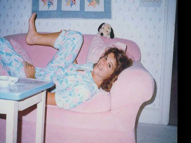 Gilda Radner forever!