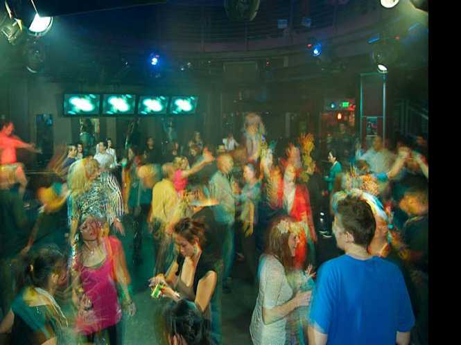 Online Extra: LGBTQ Update: Gay Sacramento nightclub's dress code met with accusations of racial profiling