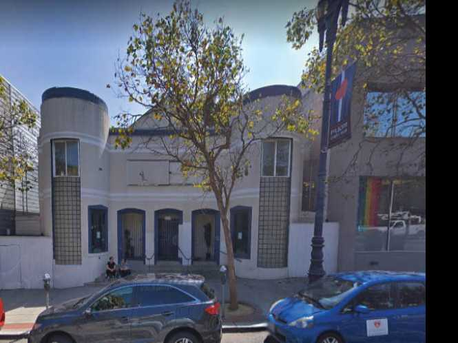 Rental housing proposed for former Castro church site