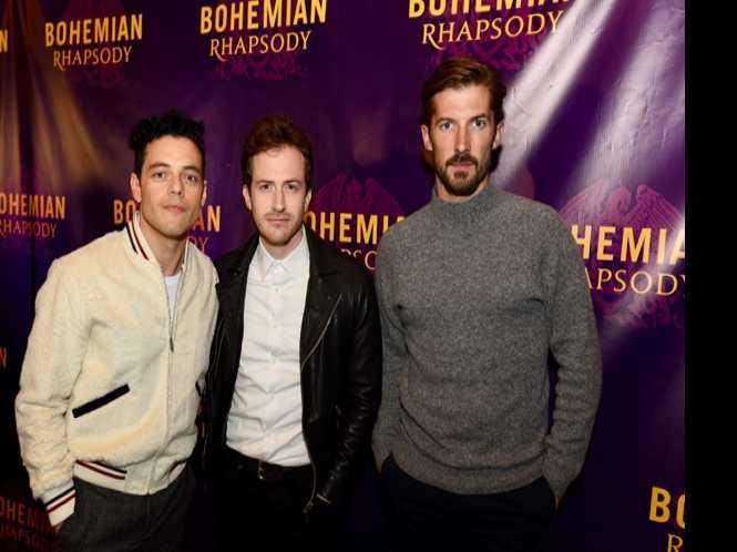 Bohemian Rhapsody @ Castro Theatre