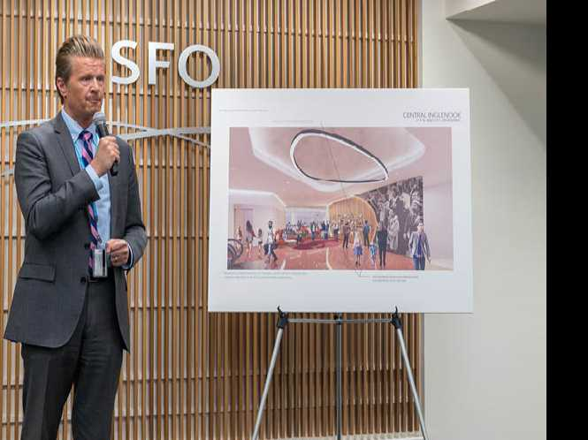 SFO seeks photos for Harvey Milk terminal
