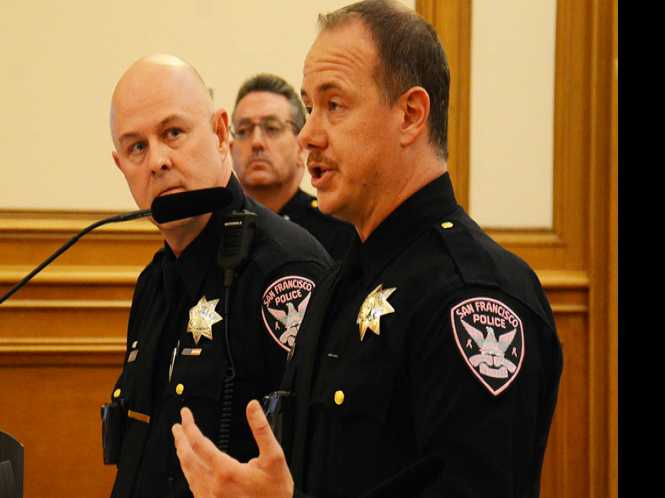 Police panel OKs preferred gender policy