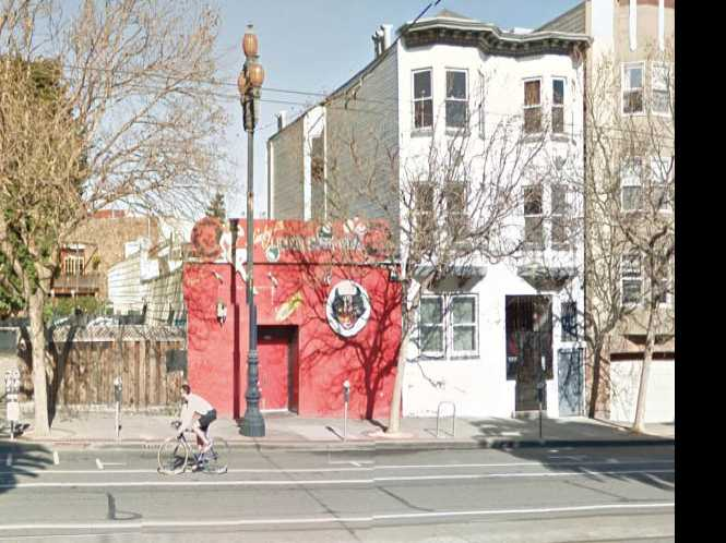 Housing project at historic SF bar site seeks quick approval