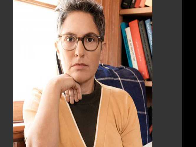 News Briefs: 'She Wants It' author Soloway appears in SF